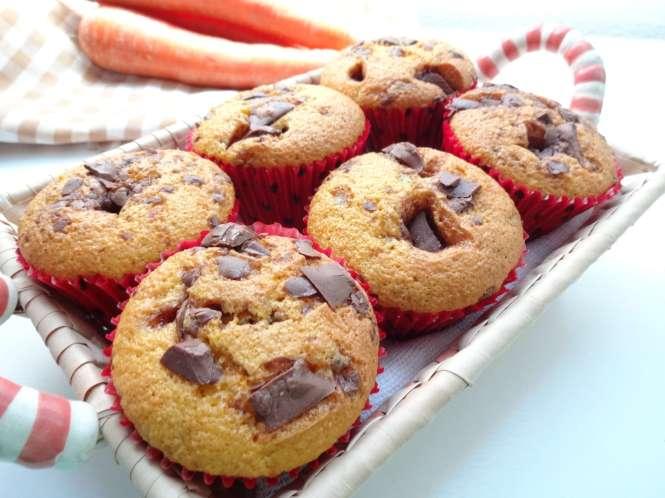 muffins-de-cenoura